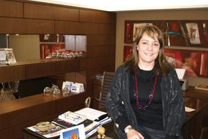 Ana Carolina Ferraz de Campos Bolduan