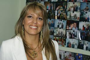 Cristina Tucholski