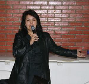 Eliana Gomes