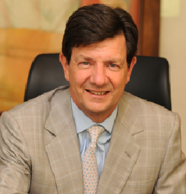 Roberto Setubal, Presidente do Itaú Unibanco