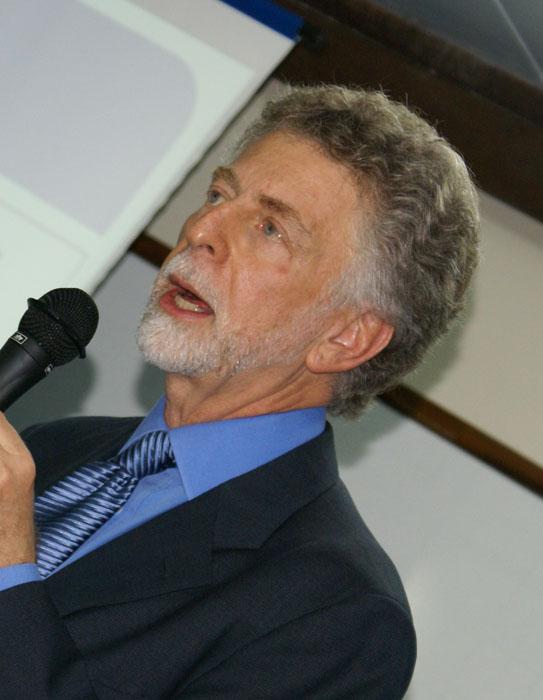 Jayme Garfinkel presidente do Conselho de Administração da Porto Seguro
