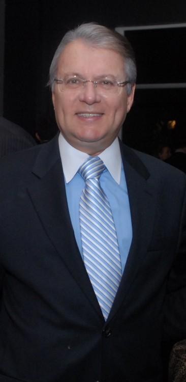 Acacio Queiroz - Presidente e CEO da Chubb Seguros do Brasil