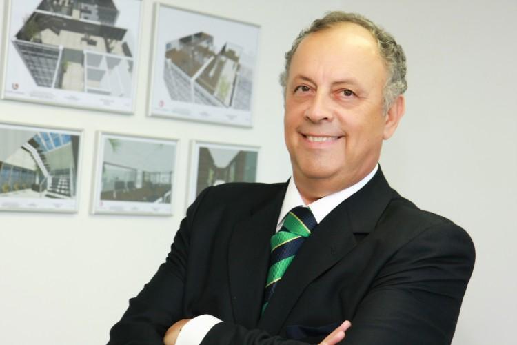 Ernesto Pedroso - Presidente da Previsul