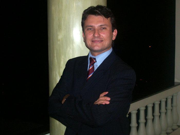 Jalmei Duarte