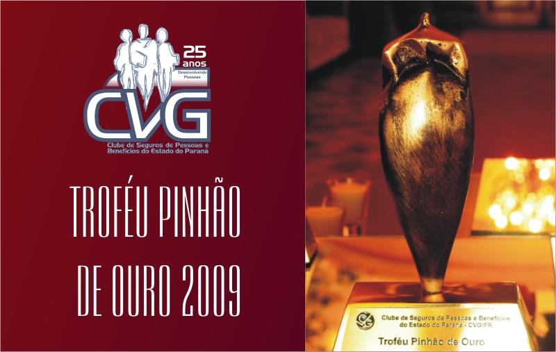 Troféu Pinhão 2009