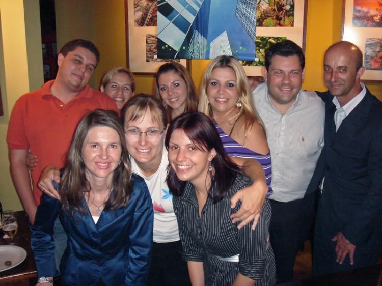 ACE Confraternização 2009