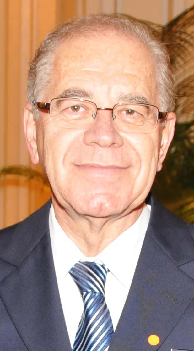 Lúcio Marques - Diretor Comercial