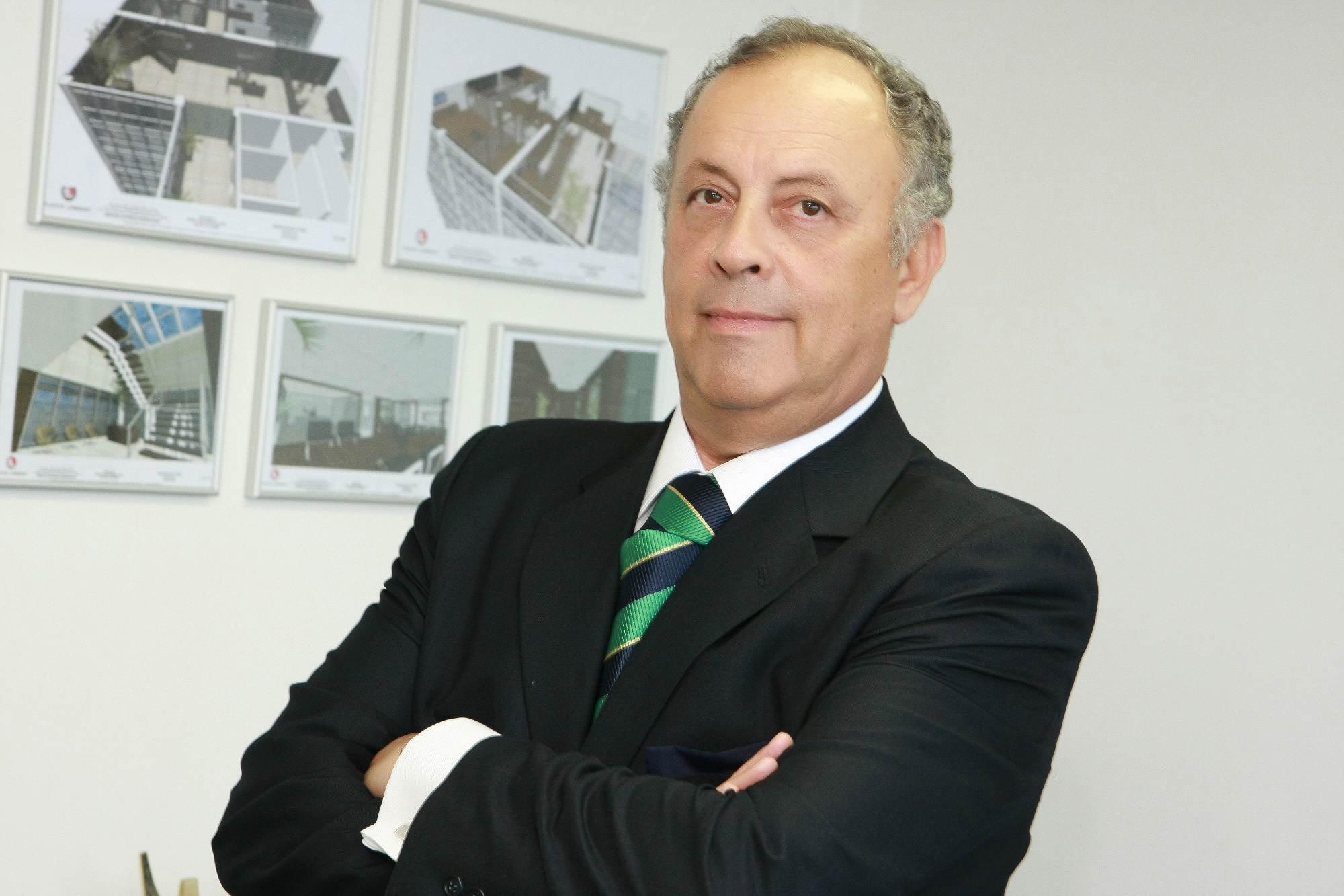 Ernesto Pedroso