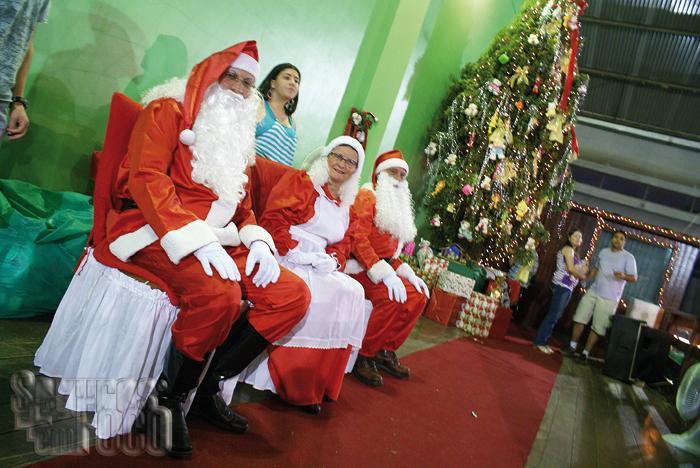 Natal dos Securitarios