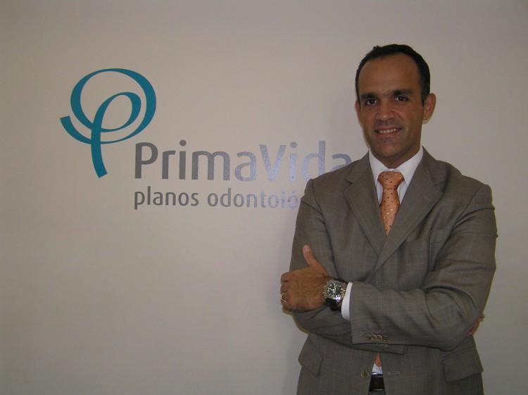 Primavida - Marcos Crespo novo gerente