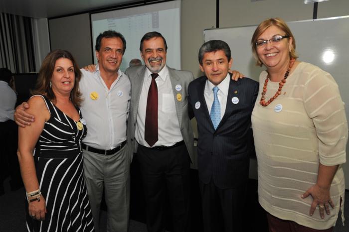 Sincor-SP - Diretoria Executiva 2010