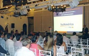 SulAmérica - Posicionamento - Evento Santa Catarina