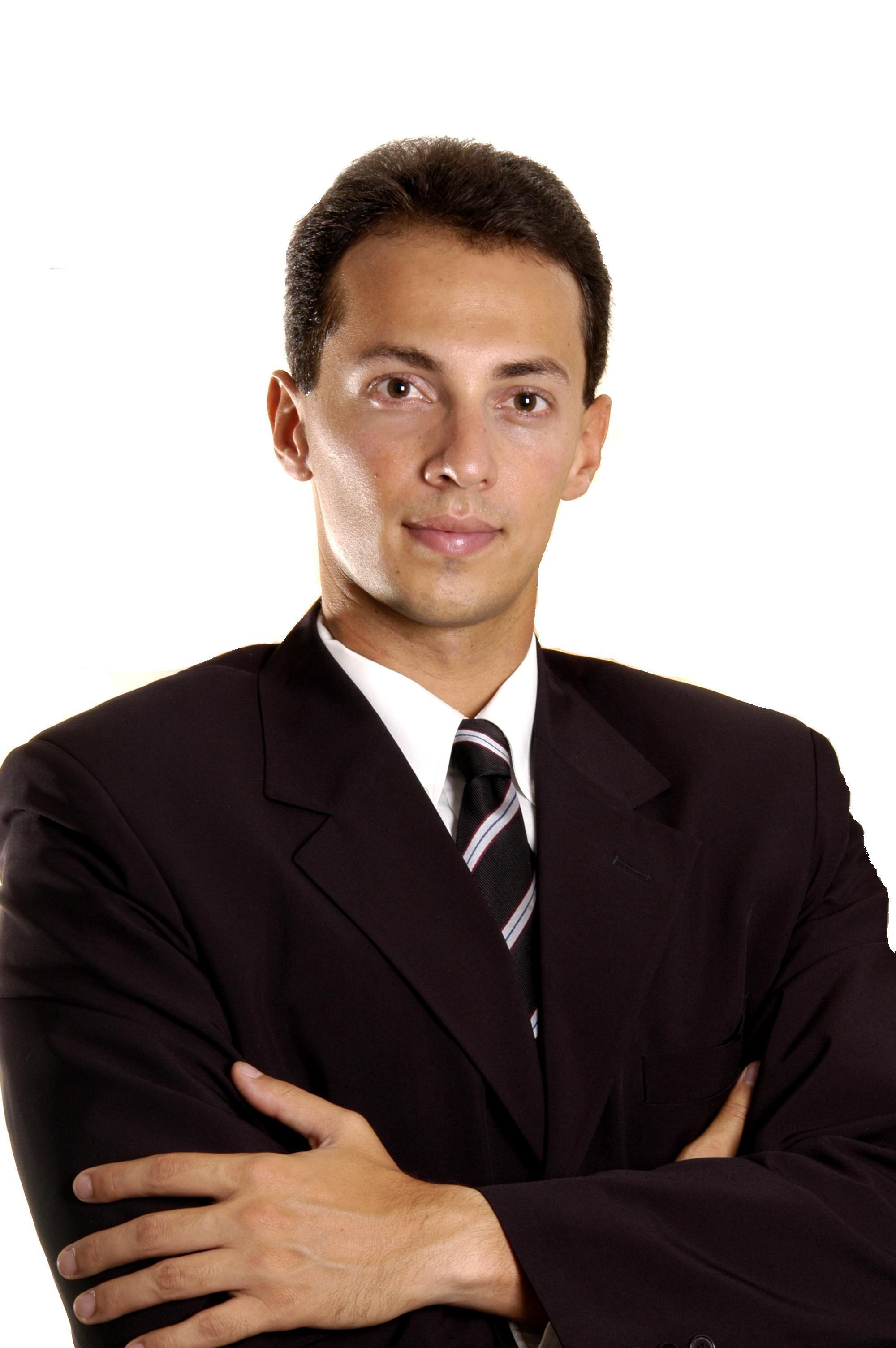 Keyton Pedreira, diretor executivo da empresa.