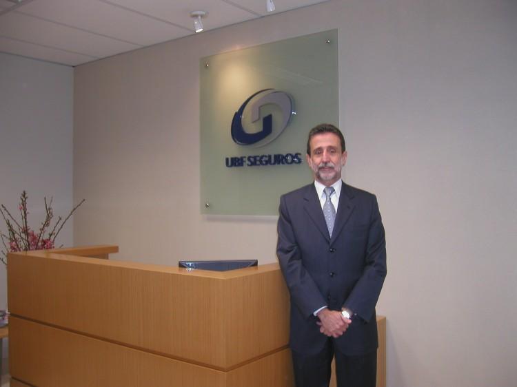 Luiz Alberto Pestana