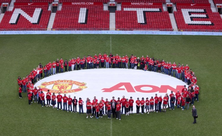 AON - Manchester United