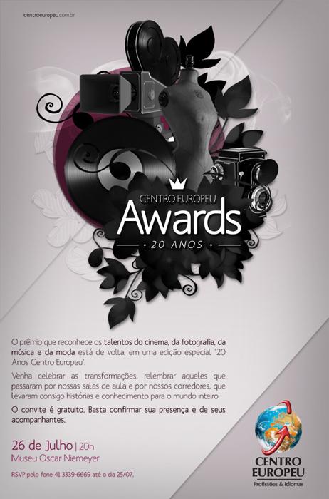 Centro Europeu Awards